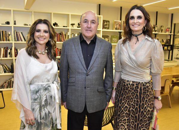 Toda poderosa do Copacabana Palace conversa sobre turismo do luxo em Fortaleza