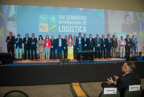 Palestra do secretário Maia Júnior marca abertura da 14ª Expolog; veja detalhes