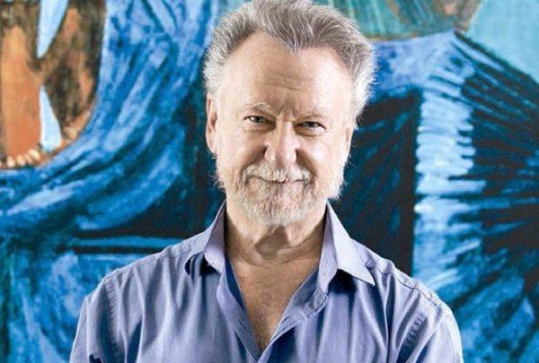 João Candido Portinari lança livro de poemas na Unifor