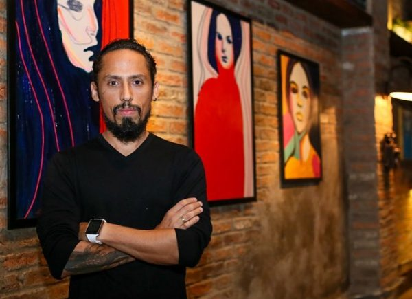 Artistas plásticos brasileiros ganham destaques em exposições no exterior