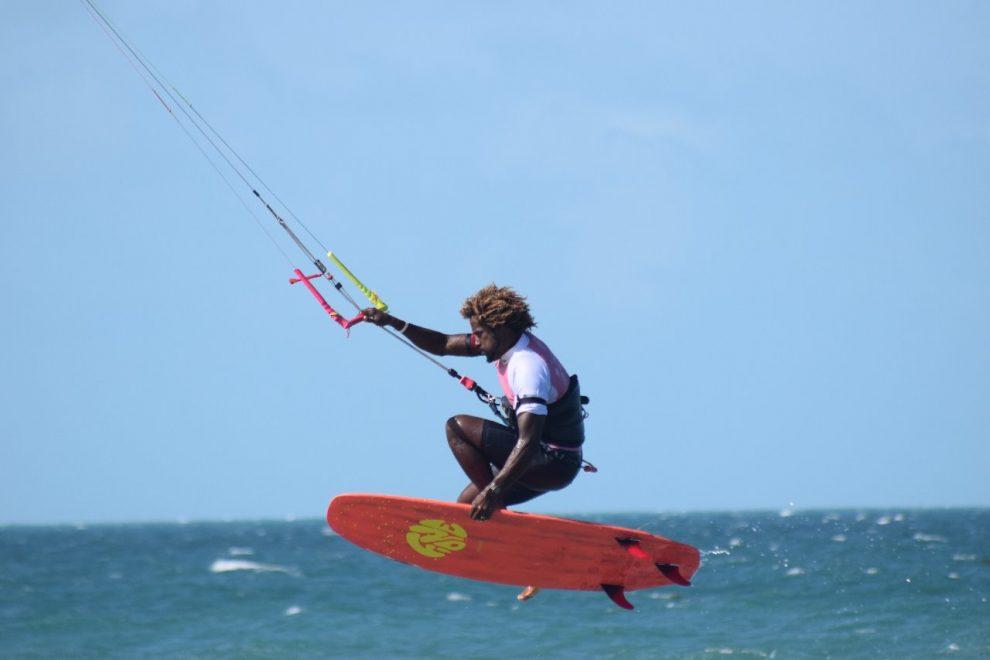 Praia do Preá recebe Circuito Mundial de Kitesurf