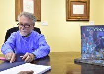 João Candido Portinari lança livro de poemas e palestra sobre legado do pai na Unifor