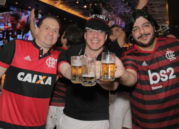 Hard Rock Cafe Fortaleza bate recorde de venda de chopps