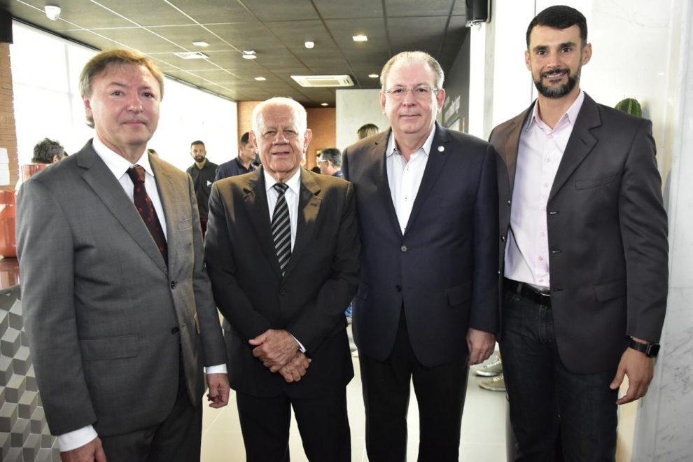Sistema S reúne parlamentares para fortalecer importância das entidades