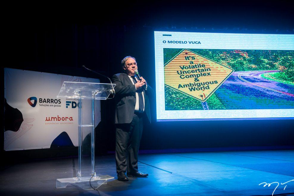 4º Ceará em Gestão debate inovações tecnológicas e os desafios para gestão em 2020