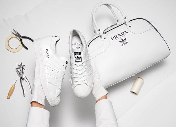 Prada for Adidas: veja as  primeiras peças da coleção limitada