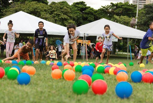 Saiba como curtir o domingo ao ar livre em Fortaleza