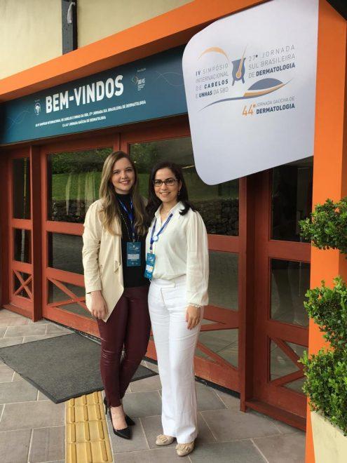 Dermatologistas do Crisóstomo Hair & Skin Institute trazem novidades de simpósio internacional