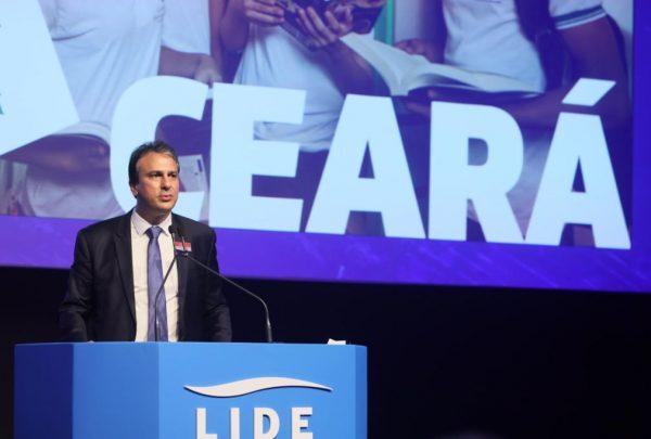 Resultados de educação do Ceará são premiados em fórum nacional do Lide