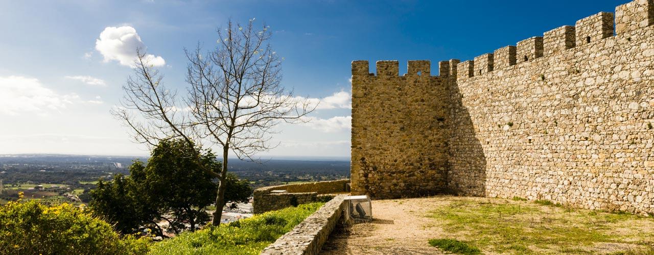 Fortaleza e Santiago do Cacém, em Portugal, firmam parceria cultural
