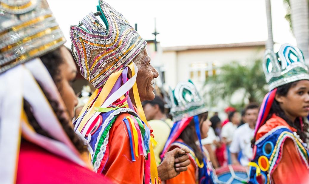Mostra Sesc de Culturas reforça candidatura da Chapada do Araripe como Patrimônio da Humanidade