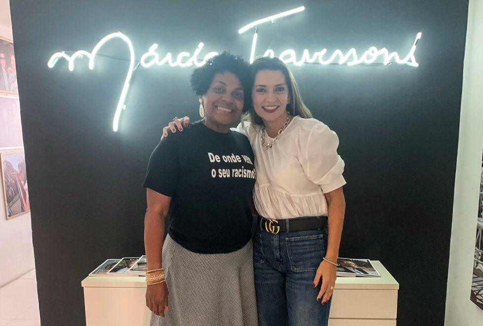 MT Cast #02 | Zelma Madeira fala sobre representatividade no Dia da Consciência Negra; ouça