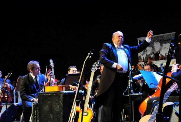 Orquestra Filarmônica faz tributo ao U2 no Teatro RioMar Fortaleza