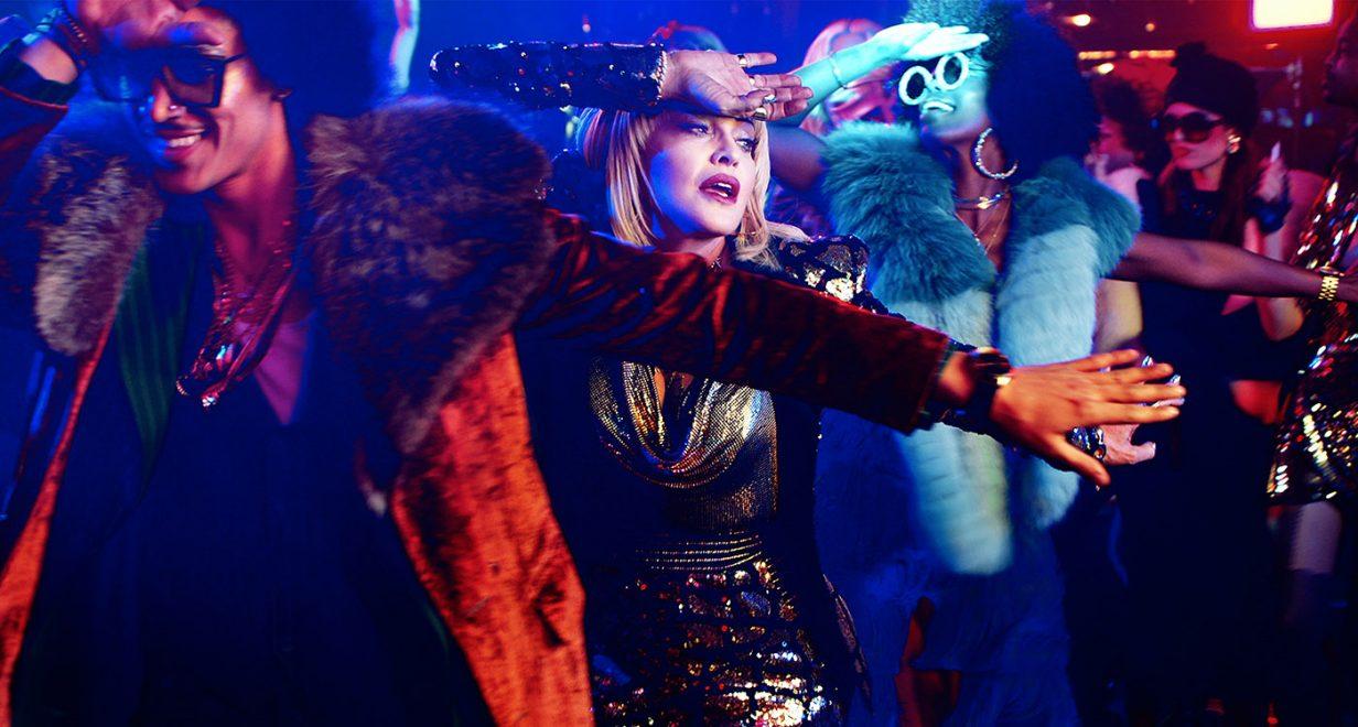 Era Disco: Artistas como Madonna, Dua Lipa e Letrux apostam em onda nostálgica em novas canções