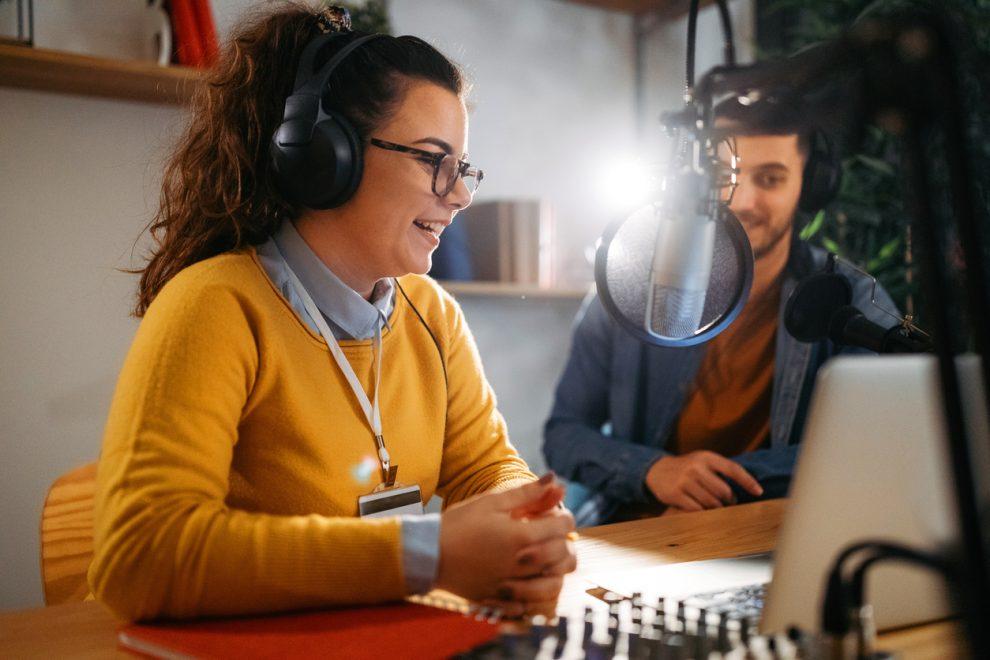 Brasil é o segundo maior mercado de podcasts do mundo, diz Spotify