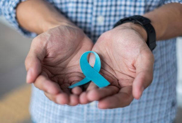 Novembro Azul: prevenção deve ir além da próstata