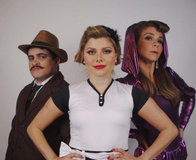 Musical 'Ópera do Malandro' chega ao Theatro José de Alencar neste fim de semana