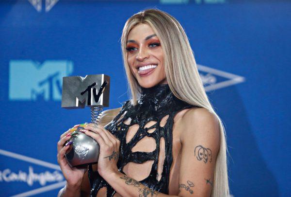 MTV EMA: Pabllo Vittar faz história e ganha o prêmio de 'Melhor Artista Brasileiro'; veja os destaques