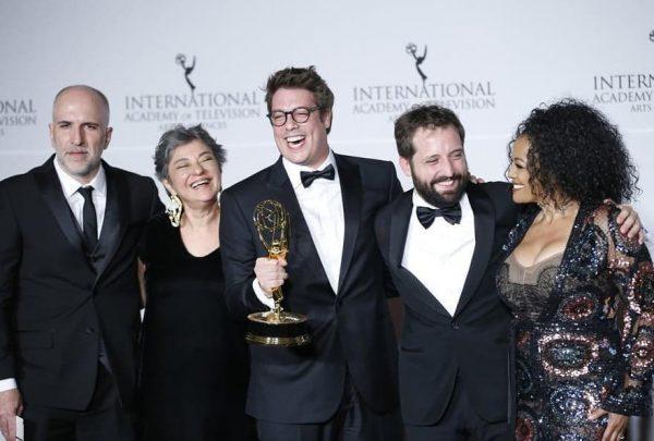 Porta dos Fundos ganha como 'Melhor Comédia' no Emmy Internacional 2019