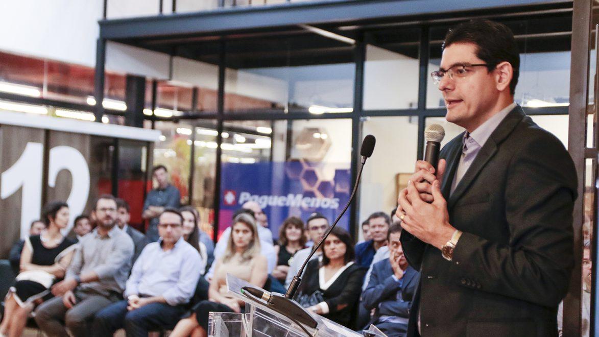 Fortaleza ganha hub de inovação que promete investir em startups