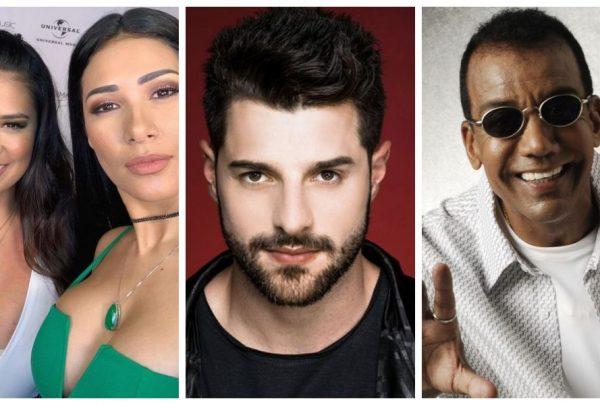 Réveillon de Fortaleza 2020 terá Simone e Simaria, Alok e Jorge Ben; confira a programação completa