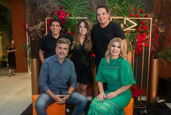 Galpão D celebra 15 anos e reúne arquitetos para confraternização natalina