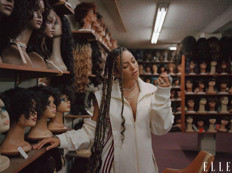 'Ser número um não era mais minha prioridade', diz Beyoncé em entrevista sobre maternidade e carreira