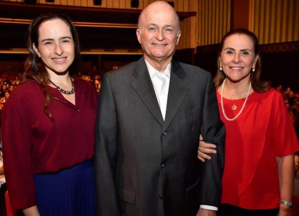 Lauro Fiuza Júnior recebe prêmio Líderes do Brasil 2019