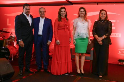 Lide Ceará comemora o sucesso da segunda edição do Natal do Bem; veja fotos