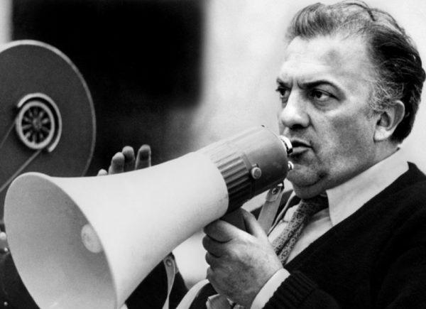 Obra do cineasta Federico Fellini é reverenciada na Caixa Cultural Fortaleza