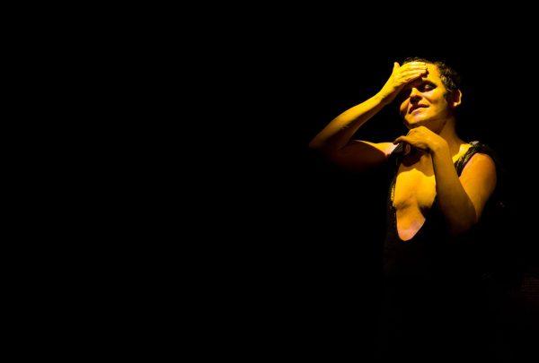 Espetáculo com Matheus Nachtergaele marca abertura de mostra de teatro em Fortaleza