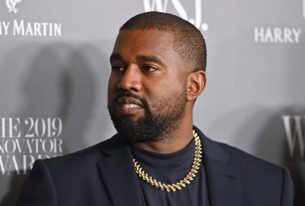 Kanye West fará show no aniversário de São Paulo em 2020