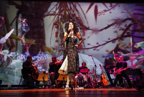 I'Music confirma terceiro dia de festival em 2020 e show de Marisa Monte