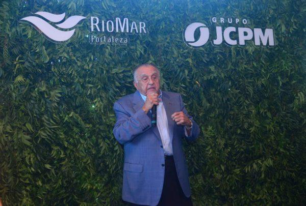 Paes Mendonça anuncia crescimento e novas operações nos shoppings do grupo JCPM em Fortaleza