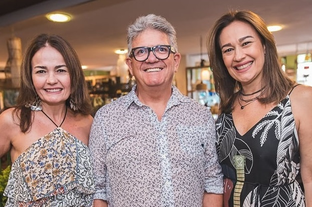 Terra Brasilis Atelier promove feira criativa com artistas locais neste sábado (7)