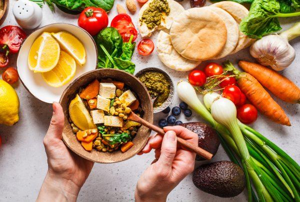 Inspire-se para sua ceia natalina com receitas veganas