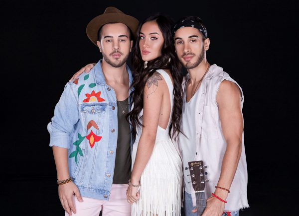 Melim se apresenta em Fortaleza neste fim de semana