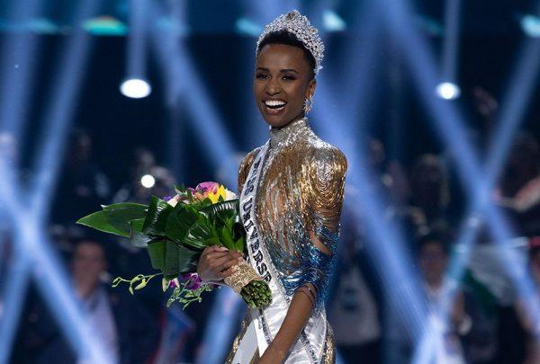 Miss Universo 2019: sul-africana Zozibini Tunzi é coroada e discursa contra racismo