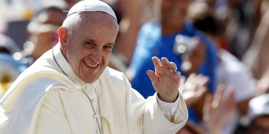 Saiba como assistir a uma audiência papal no Vaticano