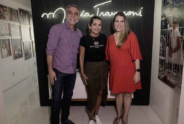 MT Cast #04 | Clarissa Leão e Mauro Costa falam sobre autismo e inclusão social; ouça
