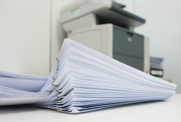 Prefeitura de Fortaleza inicia virtualização de protocolos para reduzir uso de papel
