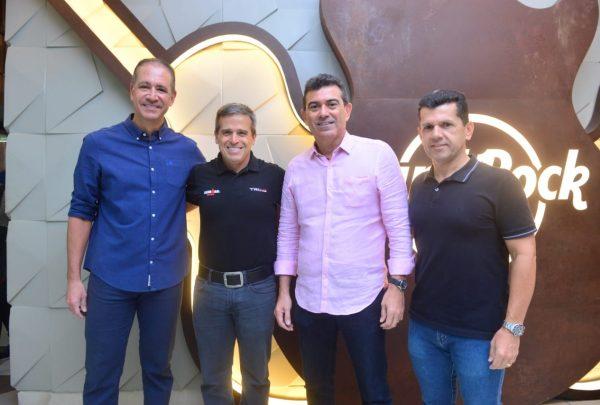 Ironman 70.3 e IronKids 2020 são lançados em Fortaleza; confira detalhes