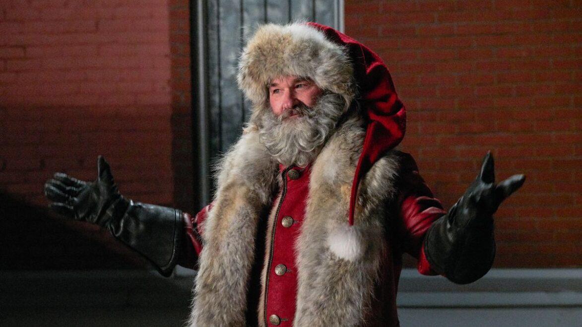 Confira sete dicas de filmes disponíveis na Netflix para você assistir no feriado de Natal