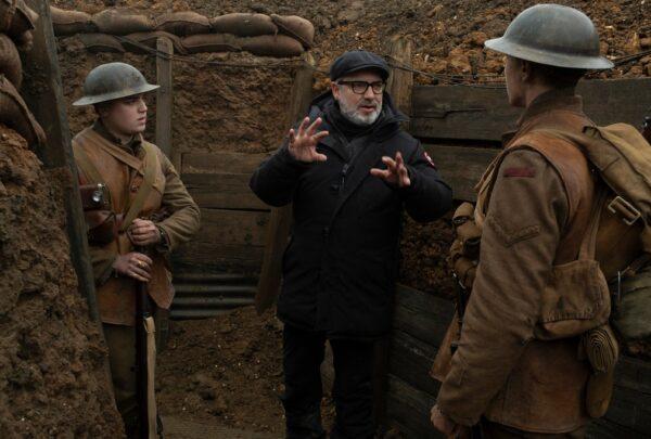 1917 e Succession: conheça o filme e a série vencedores do Globo de Ouro 2020
