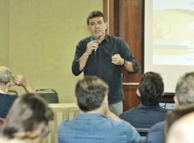 Gasto médio do turista durante o Réveillon de Fortaleza foi de R$ 2.735, aponta pesquisa