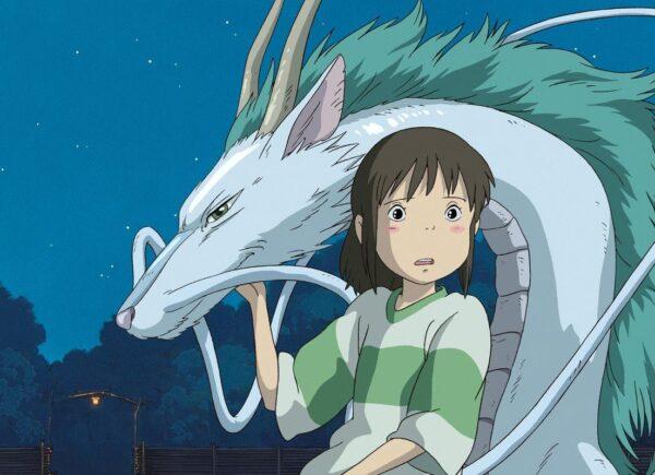 Netflix disponibiliza 'A viagem de Chihiro' e mais 20 filmes do estúdio Ghibli a partir de fevereiro