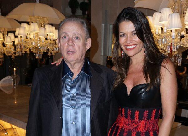 Saiba detalhes do aniversário de 70 anos de Alexandre e Pedro Grendene