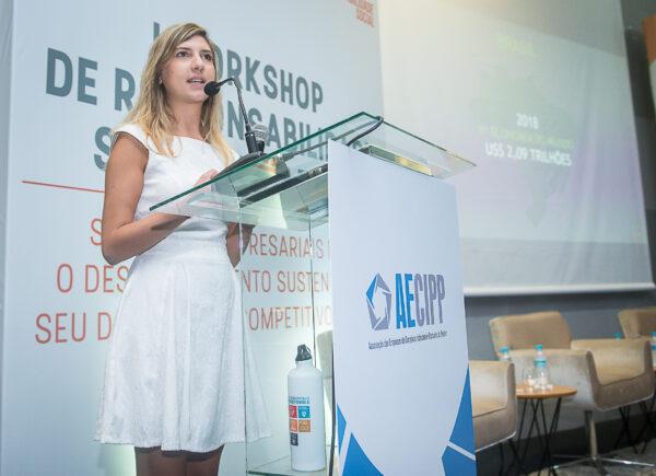 Evento sobre sustentabilidade leva representante da ONU ao Pecém