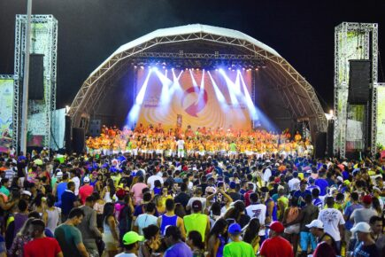 Prefeitura divulga atrações do pré-carnaval de Fortaleza 2020; confira programação completa