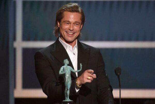 Parasita, Brad Pitt e Jennifer Aniston entre os vencedores do SAG Awards 2020; confira a lista